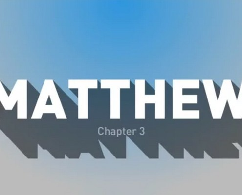 matthew-3